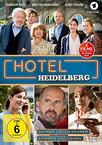 Hotel Heidelberg – Kramer gegen Kramer / Kommen und Gehen